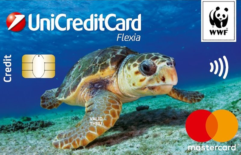 carte-di-credito-unicredit-flexia-wwf