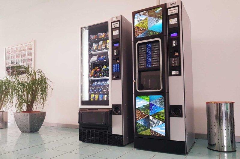 distributore automatico di bitcoin