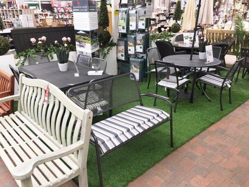Come aprire showroom complementi arredo giardino for Garden arredo giardino