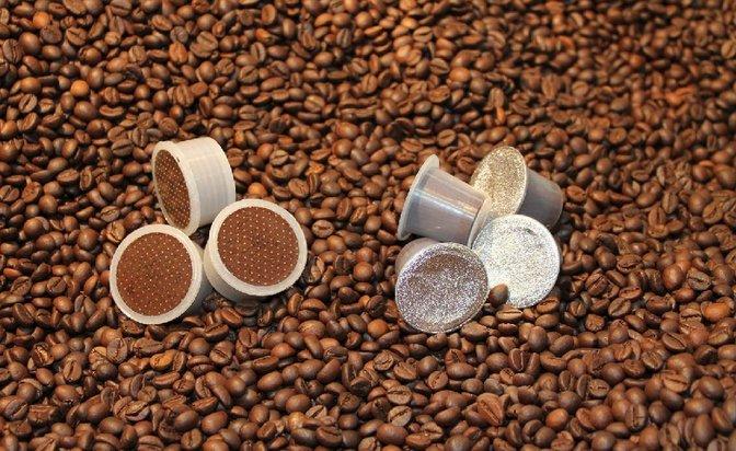 Vendita capsule nespresso livorno