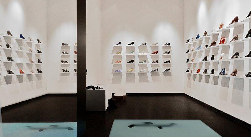 3dec7cb5f55a Come aprire un negozio di scarpe