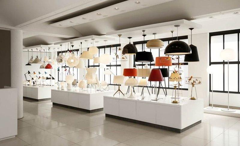Come avviare negozio di lampade e lampadari
