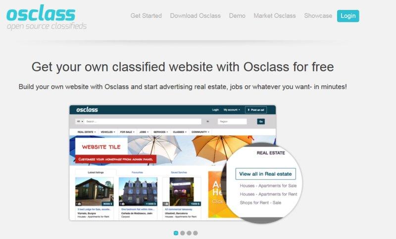 creare-sito-annunci-con-osclass