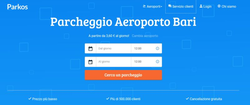 aeroporto-parkos-bari-parking