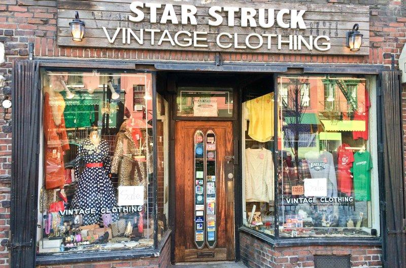new style 795d8 341cd Come aprire negozio di abbigliamento vintage