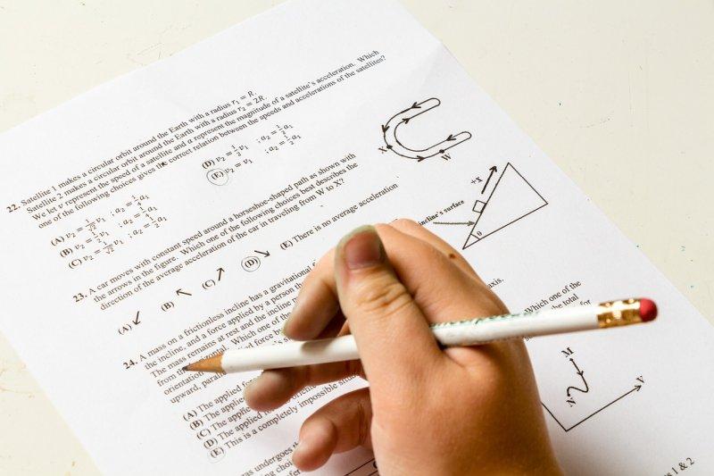 Come diventare professore di matematica
