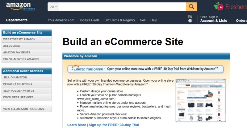 aprire-ecommerce-amazon