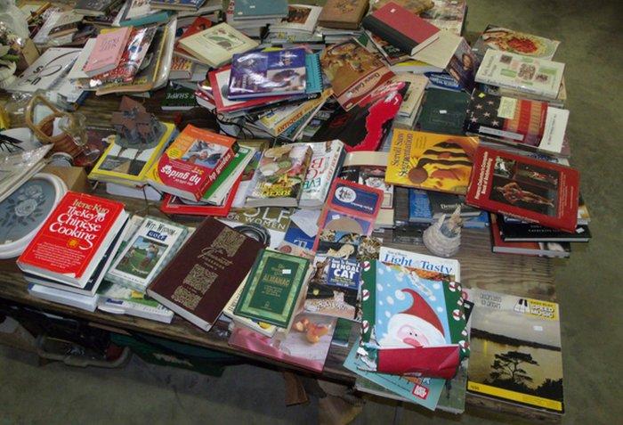30 idee per guadagnare online for Libreria online libri usati