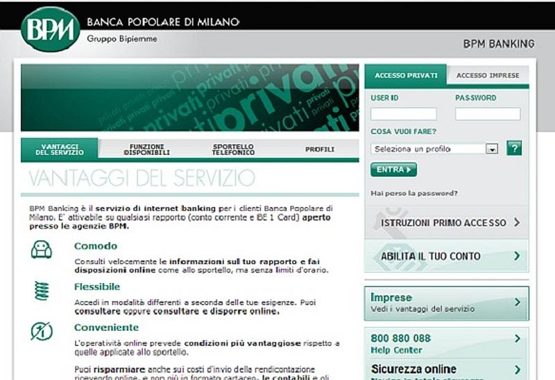 37++ Banca popolare di milano aperta sabato information