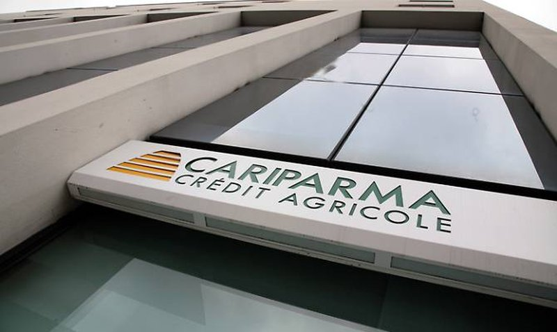 ca credito agricola online banking