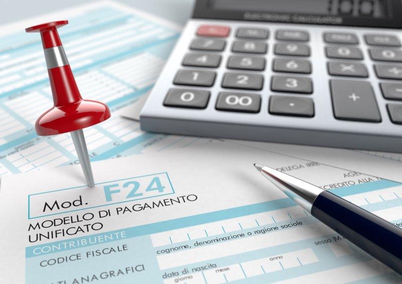 Agenzia delle entrate for F24 elide istruzioni