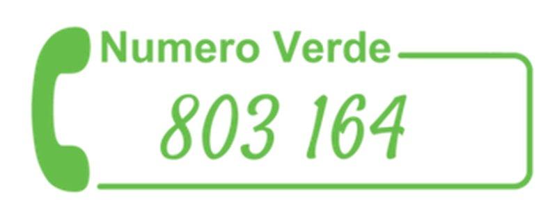 Premium club numero verde
